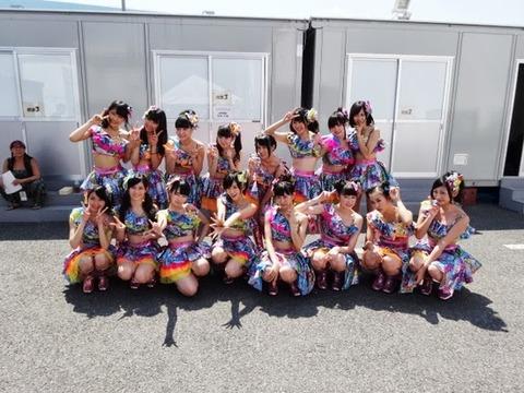 【速報】NMB 8thシングル10/2に発売決定