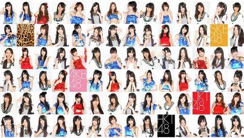 日本武道館コンサートについての詳細発表!【AKB48】