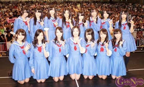 【SKE48】チームK 216人ww
