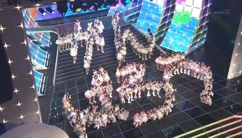 AKB48「SKE紅白初出場にモチベーションの差を見せつけられた紅白だった」【AKB48】