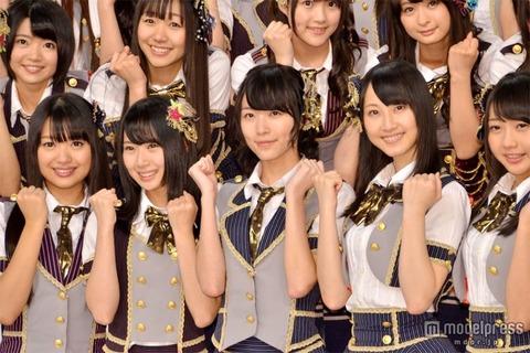 【SKE48/ニュース】「紅白」単独初出場!松井珠理奈「気合でAKB48を超えられたら」