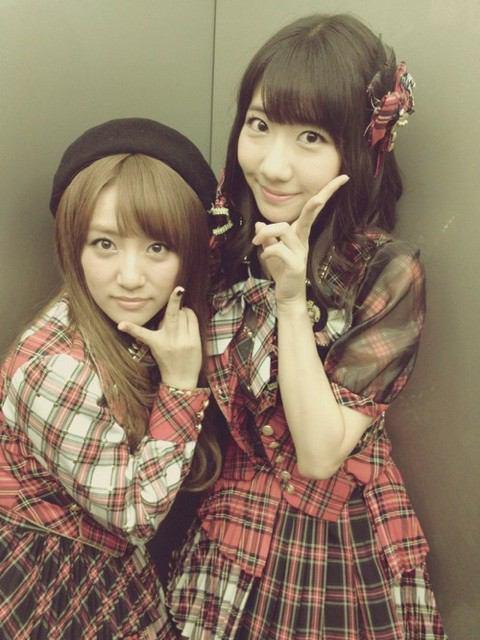 たかみなヲタとゆきりんヲタに聞きたいんだけど【AKB48/高橋みなみ&柏木由紀】