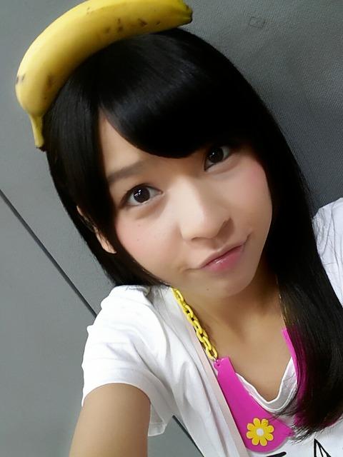 NMB48研究生山尾梨奈、しのぶに憧れる