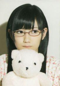 メガネを似合うことが出来るメンバー【AKB48G】