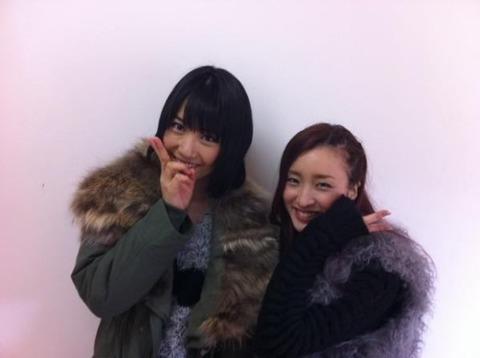 【速報】 梅田彩佳が、増田有華の脱退について語る【AKB48/梅田彩佳】
