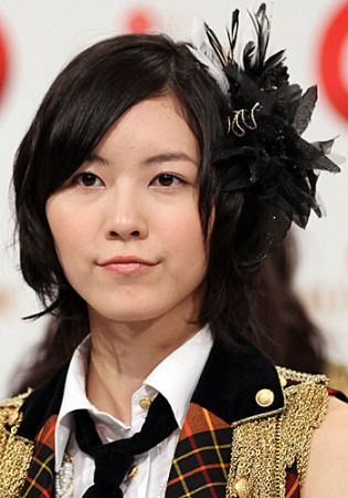 【ニュース/AKB48G】体調不良で握手会欠席の松井珠理奈 ファンからは、「光宗の時と同じ展開では…」との声も