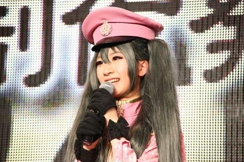 はるきゃん、「私なりのミクちゃんを演じられたら」 【石田晴香/AKB48】