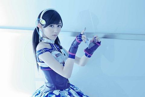 【AKB48/渡辺麻友】11/21(水)3rdシングル『ヒカルものたち』発売決定!!!※関連詳細とか