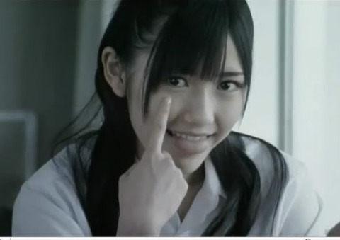 【AKB48G】メンバーの許せる嘘と許せない嘘