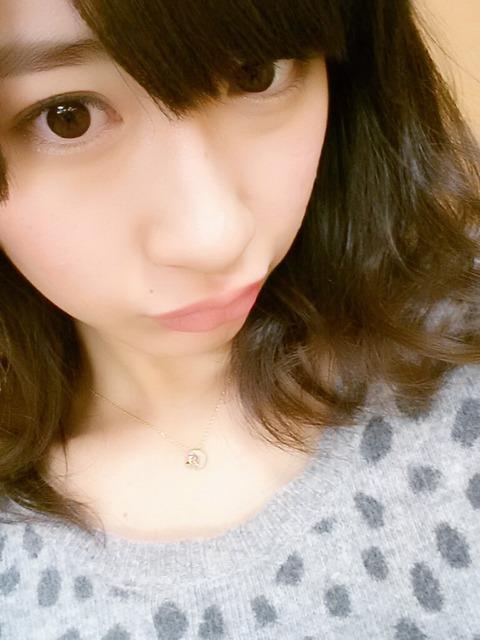 Ishida Haruka goddess!!【AKB48/石田晴香】