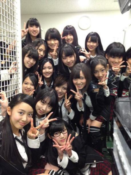 今すぐにでも昇格させたい研究生がいる【AKB48G】