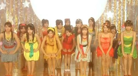 僕の太陽のPVでのメンのキラキラ感は異常【AKB48】