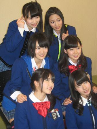 ゆいはん「自分にはNMBが合っている」 【横山由依/AKB48兼NMB48】