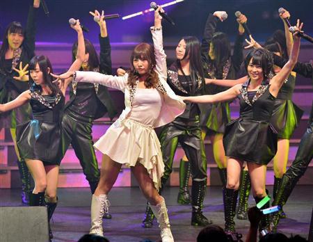 地下には自分ぐらいしか好きな人がいなさそうな曲 【AKB48G】