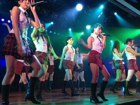 峯岸、5日の研究生公演に出演予定か?(スポーツ報知)【AKB48/峯岸みなみ】