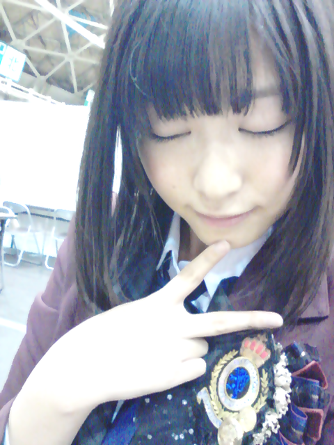 【AKB48G】ガチでシャイで奥手で人見知りのメンって誰だろ?