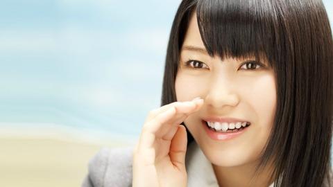 横山由依の良い所をひたすら挙げるスレ 【横山由依/AKB48&NMB48】