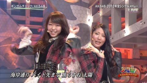 UZAもっちー、全快で元気な姿見せる♪【AKB48/倉持明日香】