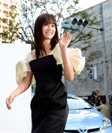 【ニュース/AKB48】告白※前田敦子の知られざる苦労とは?
