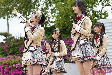 AKB→東京ドーム、ももクロ→国立、ならSKEが目指す場所は…【SKE48】