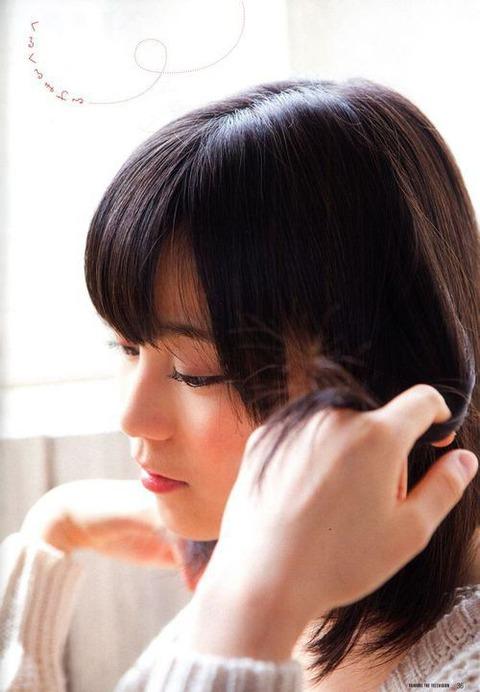 乃木坂46生田絵梨花の歌声がやばい件【乃木坂46/生田絵梨花】