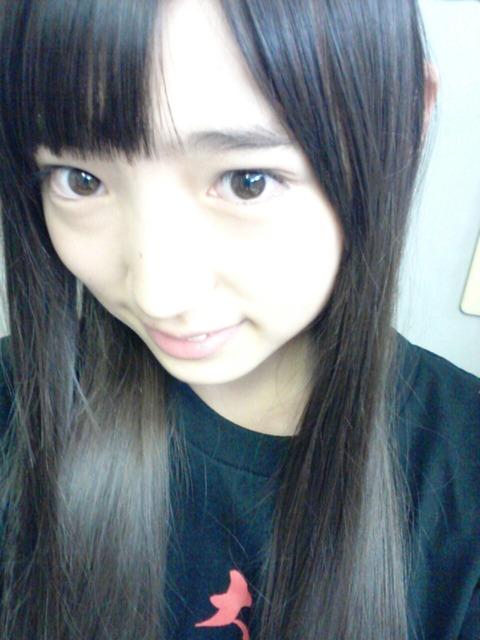 【NMB48】NMB48太田夢莉のgoogle+がスタート!!