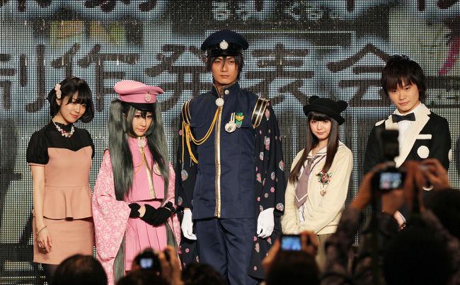 ニコミュ『千本桜』の出来が良すぎw 【石田晴香&市川美織/AKB48】
