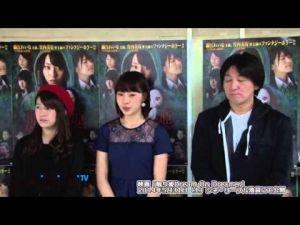 【AKB48G】藤江れいな、竹内美宥との姉妹役に「学ぶものがたくさん!」
