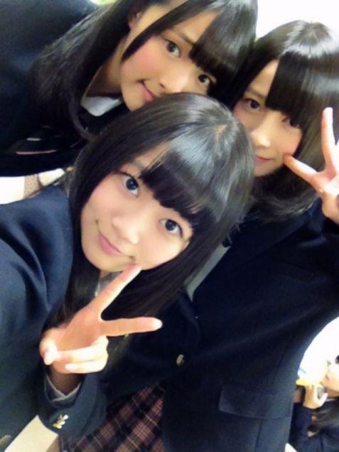 【AKB48G】48Gの未来は明るい!!(AKB、SKE、NMB、HKT)