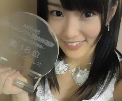 ※※第一回「NMB48」選抜総選挙!!in 地下板※※【NMB48】