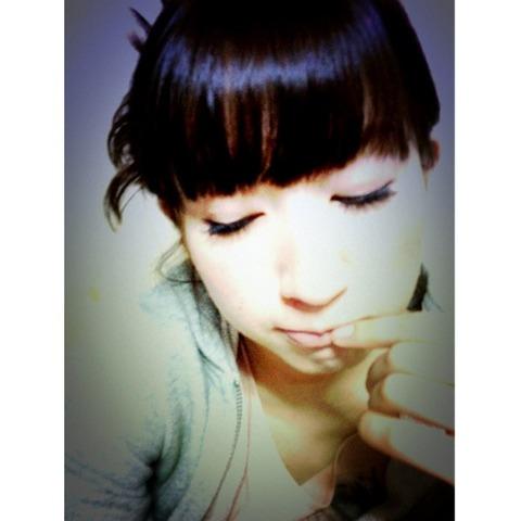 【AKB48/片山陽加】はーちゃんが悩んでる・・・