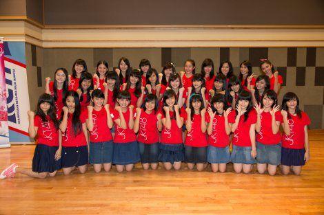 秋元康氏「31の原石に出会った」JKT2期生候補、31人全員合格!【JKT48/ニュース】