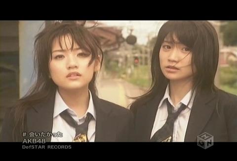 【AKB48】会いたかったって名曲だよな