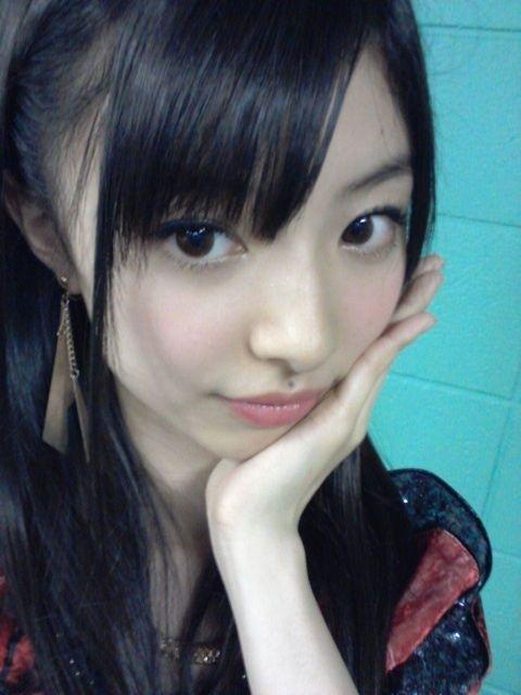 4月から次世代エースは武藤十夢になります 【武藤十夢/AKB48】