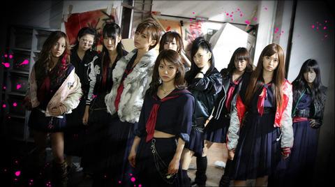 【PV】 マジスカロックンロール / AKB48 [公式]フル