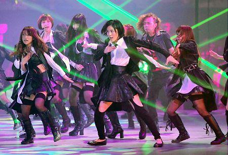 【ニュース/話題】AKB「最高難度」ダンスの新曲「UZA」のMV解禁!画像&動画