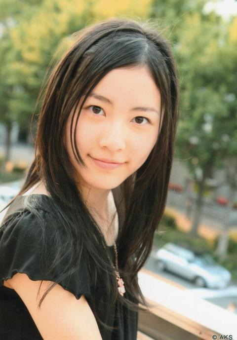 【速報】松井珠理奈が妊娠していた!?画像有