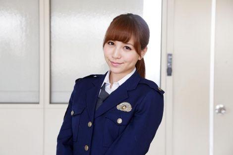 【朗報】とも~み初連ドラ、ヒロイン女性警官役決定! 【河西智美/AKB48】