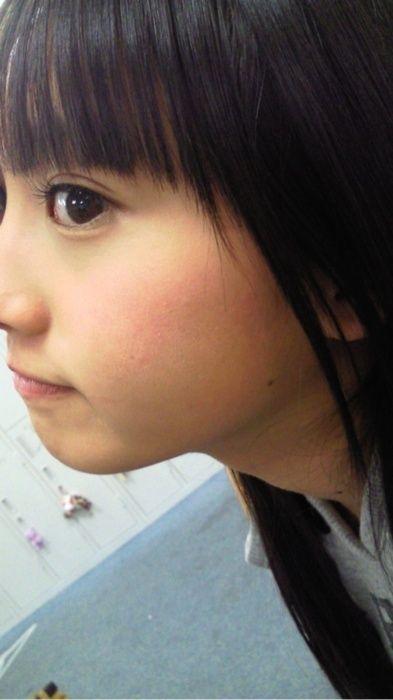 【SKE48】木崎ゆりあの胸元のホクロがエロ過ぎてやべえ