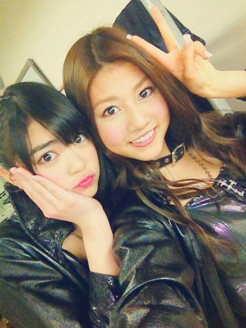 アベマ美人すぎワロタwwwwwwwwww【AKB48/阿部マリア】