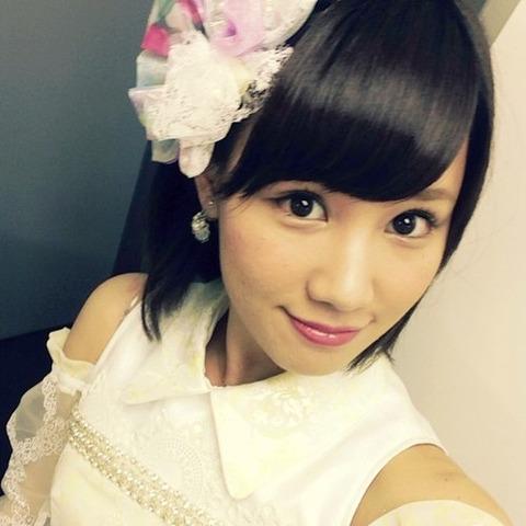 まりやんぬ△ 【SNH48&AKB48チームA/鈴木まりや】