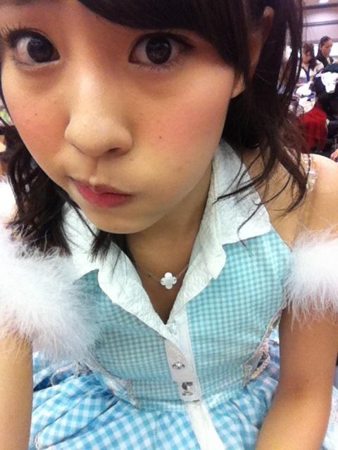【AKB】藤江れいなってメッチャ可愛くない?【AKB48/藤江れいな】