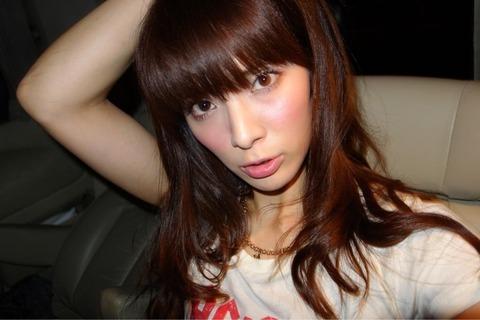 【AKB48/秋元才加】Twitterのオカロがまぁまぁ綺麗な件