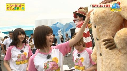 【画像あり】困り顔じゃない無邪気な島崎ぱるるは天使過ぎる【AKB48/島崎遥香】