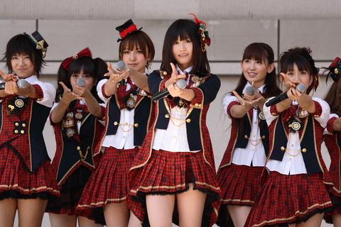【AKB48G】AKBの衣装の中で1番いいのは