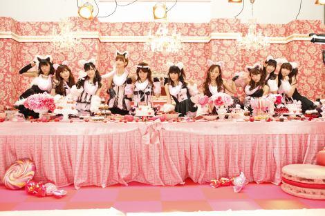 【PV】ヘビーローテーション/AKB48[公式]フル