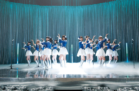 【AKB48G】「旅立ちのとき」 チームサプライズが超名曲な件