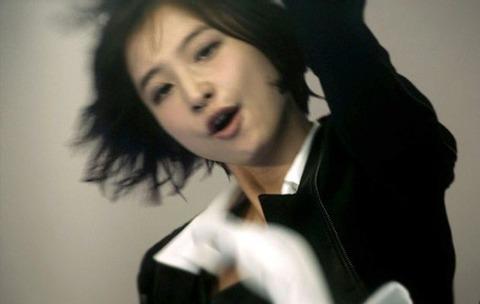【AKB48/篠田麻里子】UZA踊ってるまりこ様って