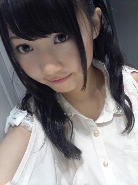 【SKE48】誰が何と言おうと木崎ゆりあは48G最高の美少女