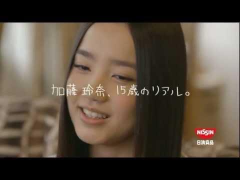 かとれなはやはり王道の清純派路線か・・・【加藤玲奈/AKB48】